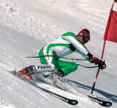 5th IFD FAKRO Winter Olympics