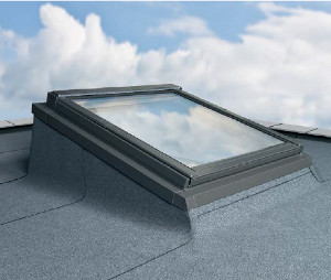Flat Roof System EFW