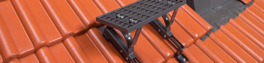 RSB chimney sweep bench