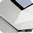 Profile multicamerale din PVC alb