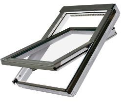 FAKRO - ferestre de mansardă cu rezistență ridicată la umezeală