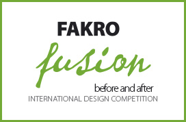FAKRO Fusion - Before&After